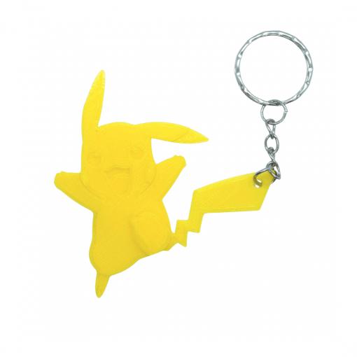 Porte-clés Pokémon - Pikachu