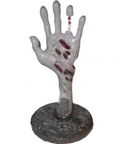 Halloween Main Zombie en impression 3D avant