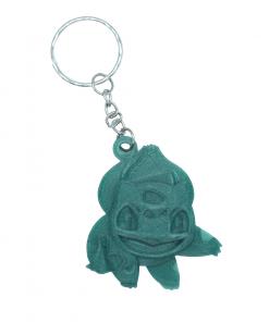 Porte-clés Pokémon - Bulbizarre