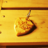 Porte-clés Zelda - Bouclier d'Hylian