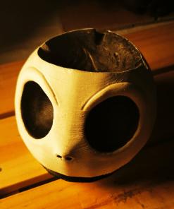 Cendrier Jack Skellington en impression 3D
