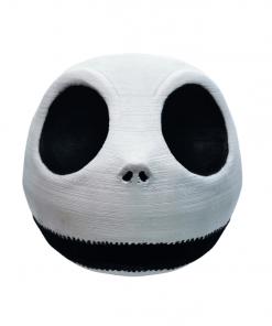 Cendrier Jack Skellington en impression 3D face