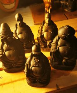 Figurines Buddha - fantasy