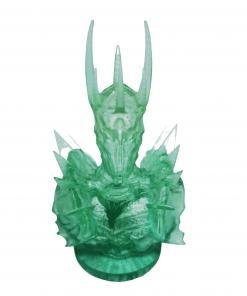Figurines Le Seigneur des anneaux - Sauron avant