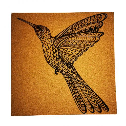 Animaux - Colibri