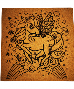 Animaux - Licorne