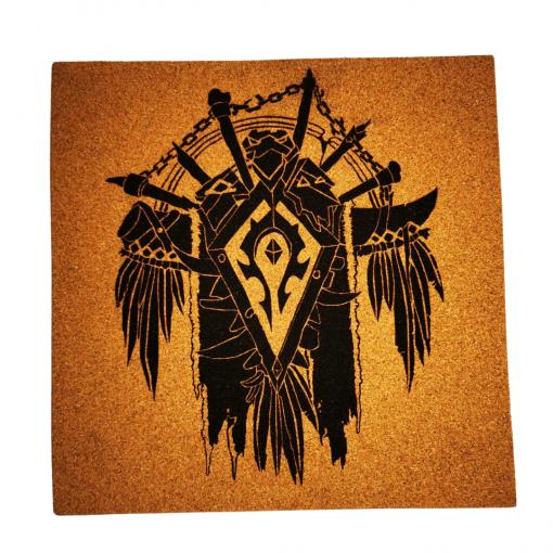 Jeux - World of Warcraft - Horde