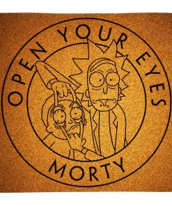 Séries - Rick et Morty